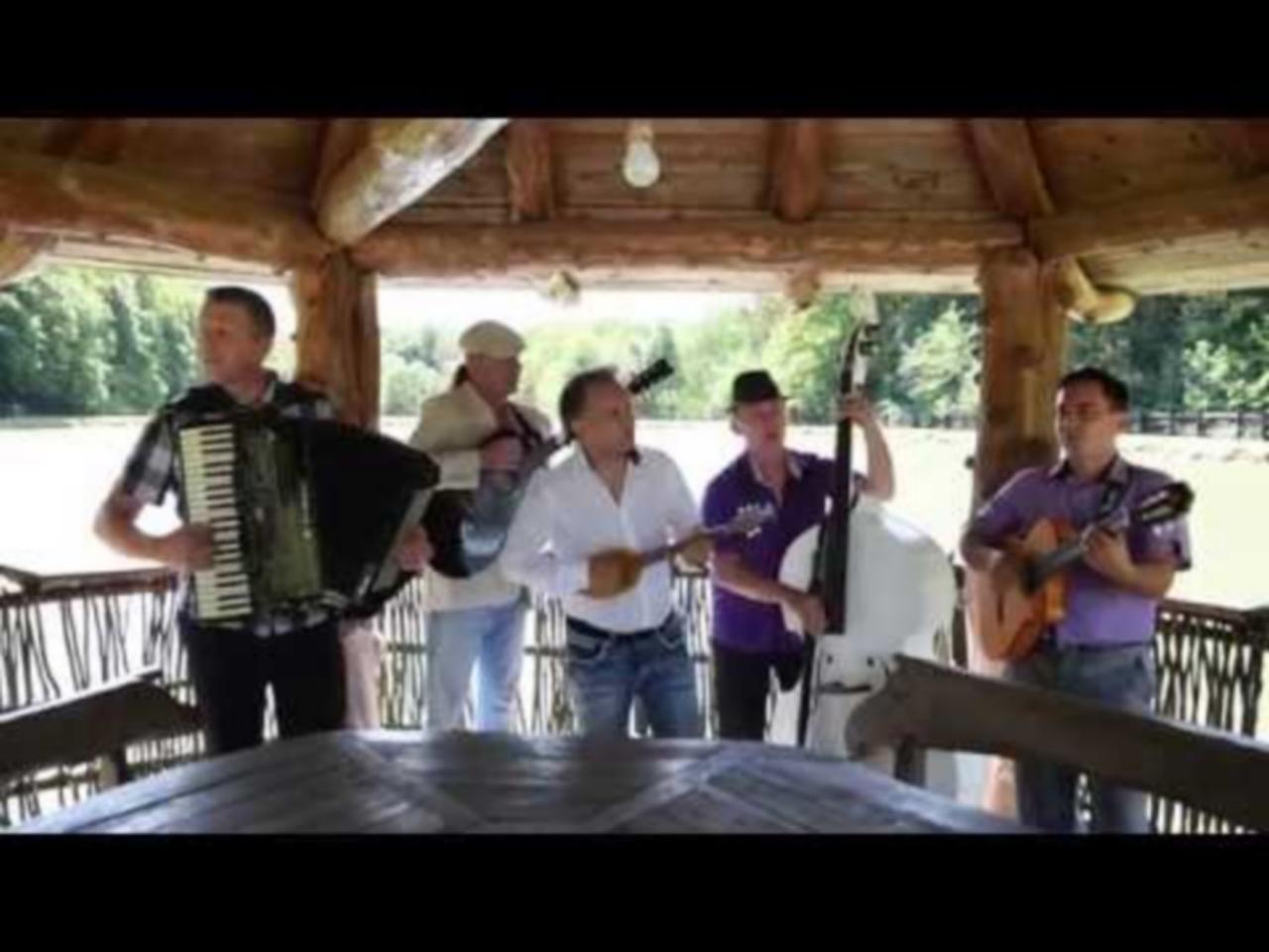 Alen Lokas i Stari džuboks-Narodni svatovski mix