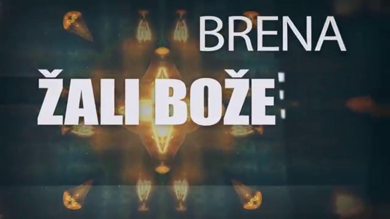 Lepa Brena - Zali Boze