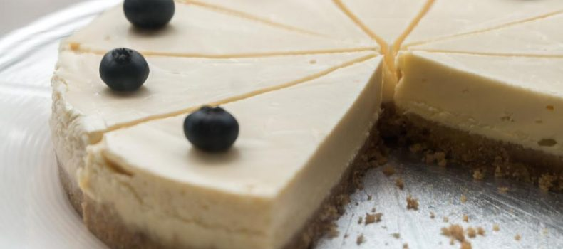 Recept za tortu od sira bez pecenja i sa samo 240 kcal