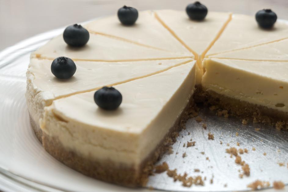 Recept za tortu od sira, bez pecenja i sa samo 240 kcal