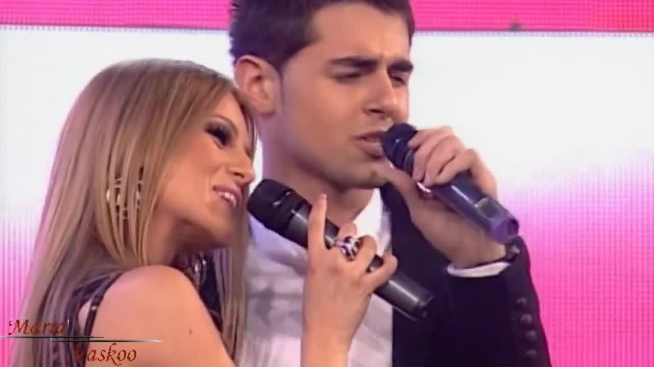 Nemanja Andjelovic i Jelena Kostov - Voli me i cuvaj me