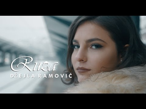 Dzejla Ramovic – Ruza (Official video 2017)