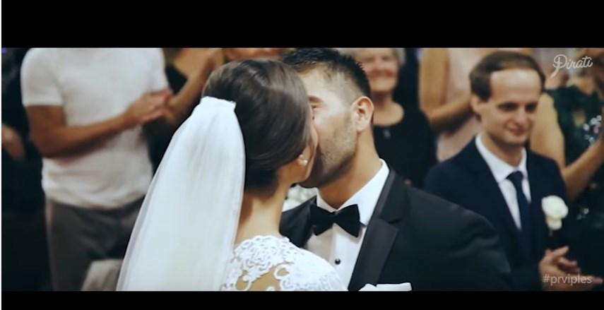 Pirati - Prvi ples (OFFICIAL VIDEO 2017)
