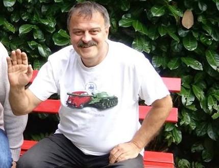 Pavo Petrovic: Sve je pocelo kad mi je brat dosao u Njemacku