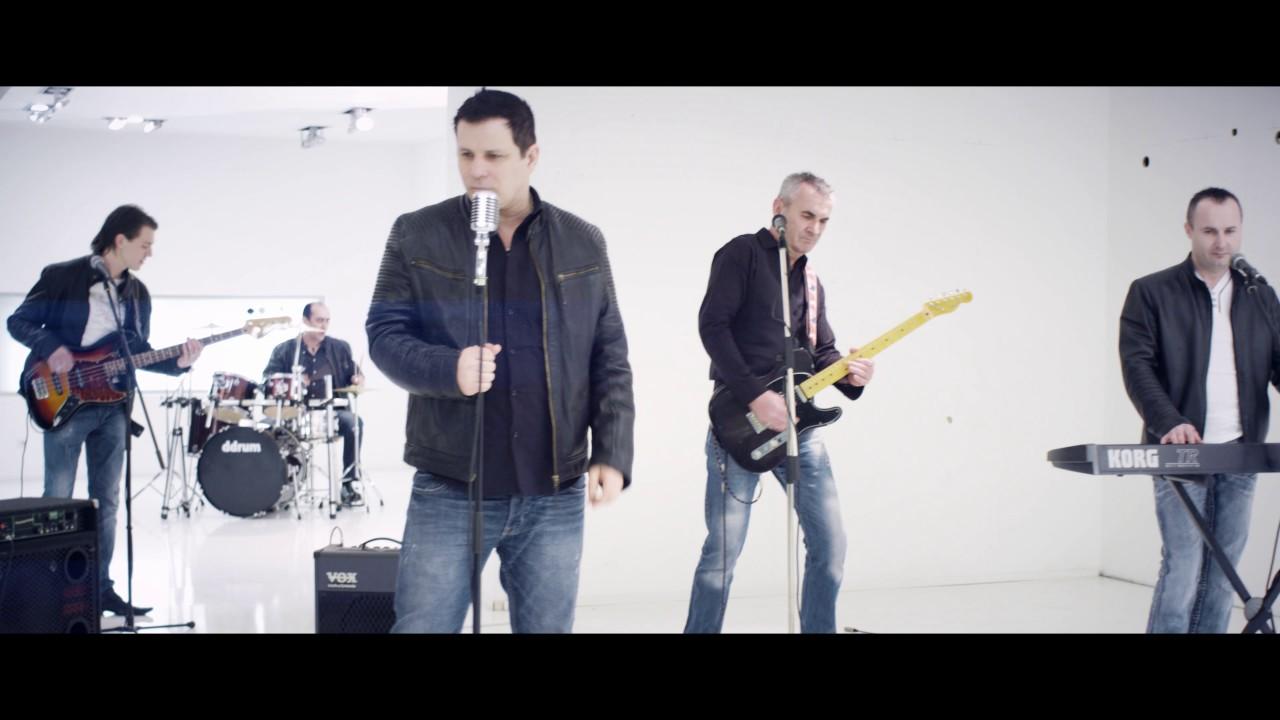 Darus Despot & Scandal Band - Moja bebo (2017)