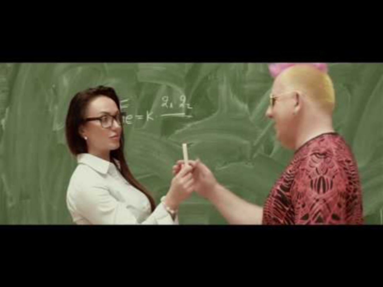 DJ KRMAK Profesorice OFFICIAL VIDEO HD