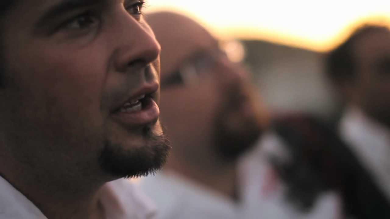 Klapa Sufit - Ne diraj moju ljubav (TV SPOT)
