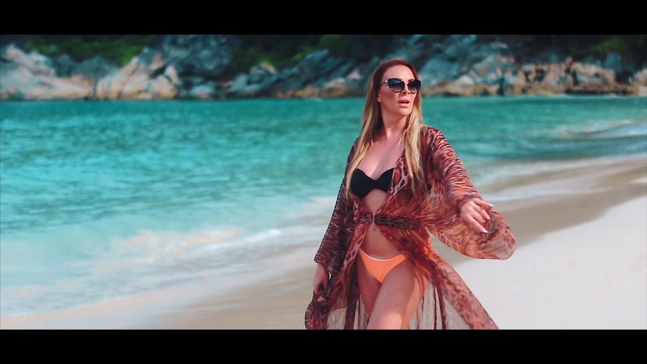 Biljana Secivanovic - Bolje sama nego s bilo kim - Official video (2017)