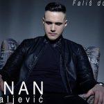 Adnan Ado Bogaljevic - Falis do ludila - (Official HD video 2017)