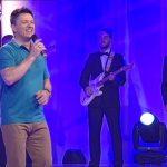 Nihad Alibegovic - Ti si zvijezda - GK - (TV Grand 29.02.2016.)