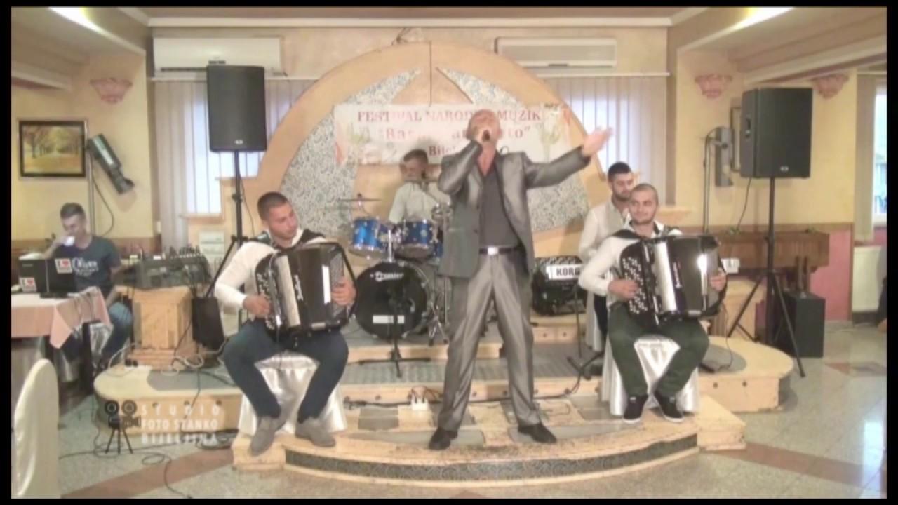 Velimir Bajagic Bajaga - Ljuti boj - Festival Raspjevano ljeto - Bijeljina 2017.