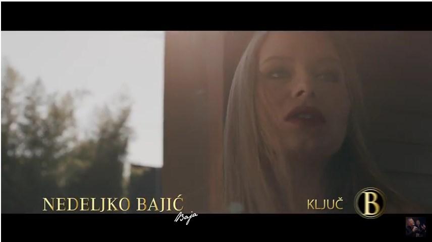 Nedeljko Bajic - Baja | Kljuc (2017)