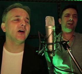Stari Džuboks - Narodni mix (Promo-cover)2018