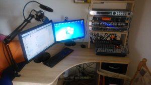 Studio Narodni Radio Goga