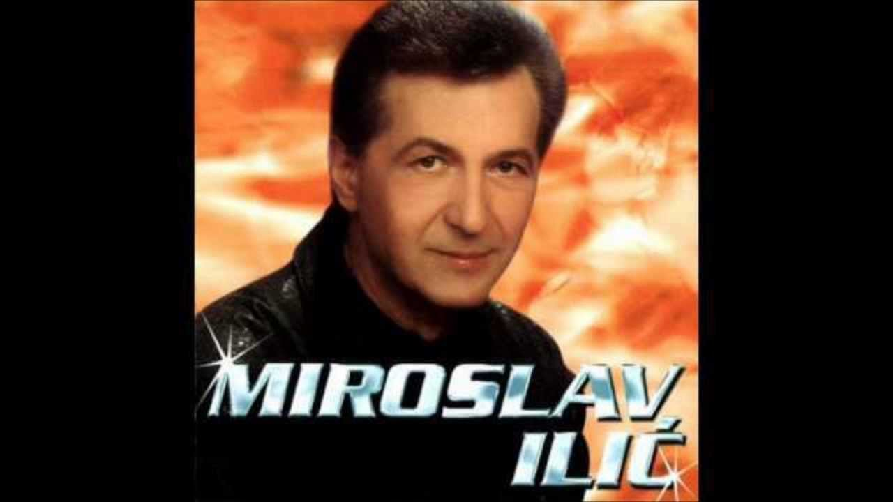 Miroslav Ilic - Nije zivot jedna zena