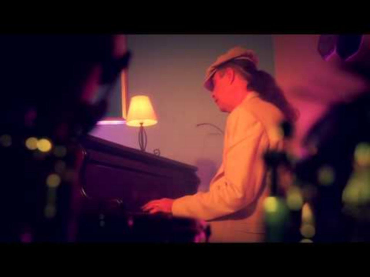 STARI DJUBOKS & Alen Lokas, feat. Gordana Ivanjek - Prvi ples