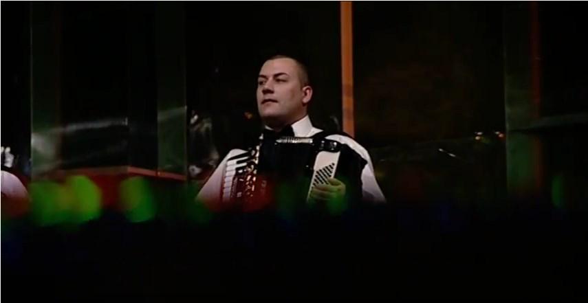 Milovan Camber - Prsten vjerenicki