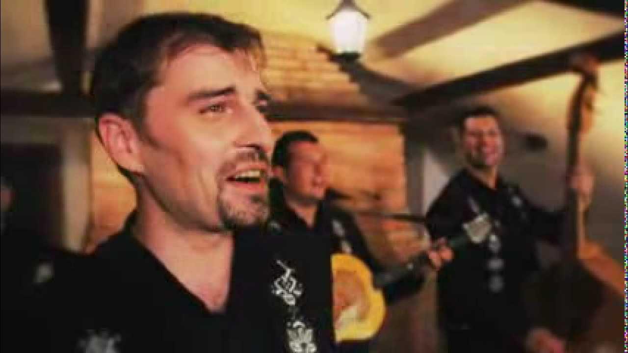 SIROK SOR - Oko garavo (Official Music Video)