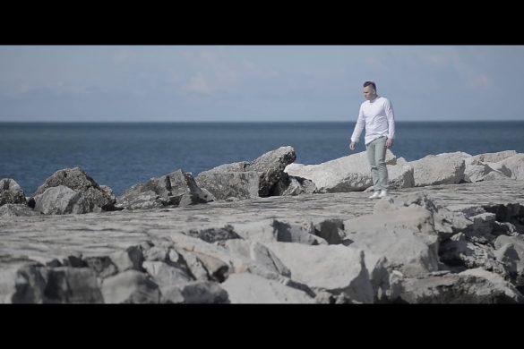 Goran Vidakovic - Da odgurnem nebo
