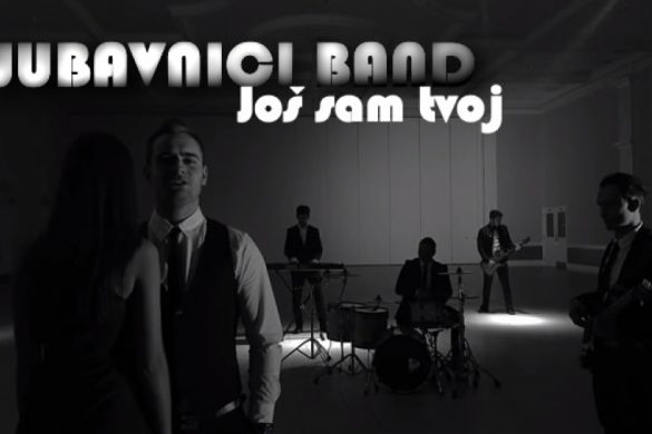 Ljubavnici - Jos sam tvoj (Official music video)