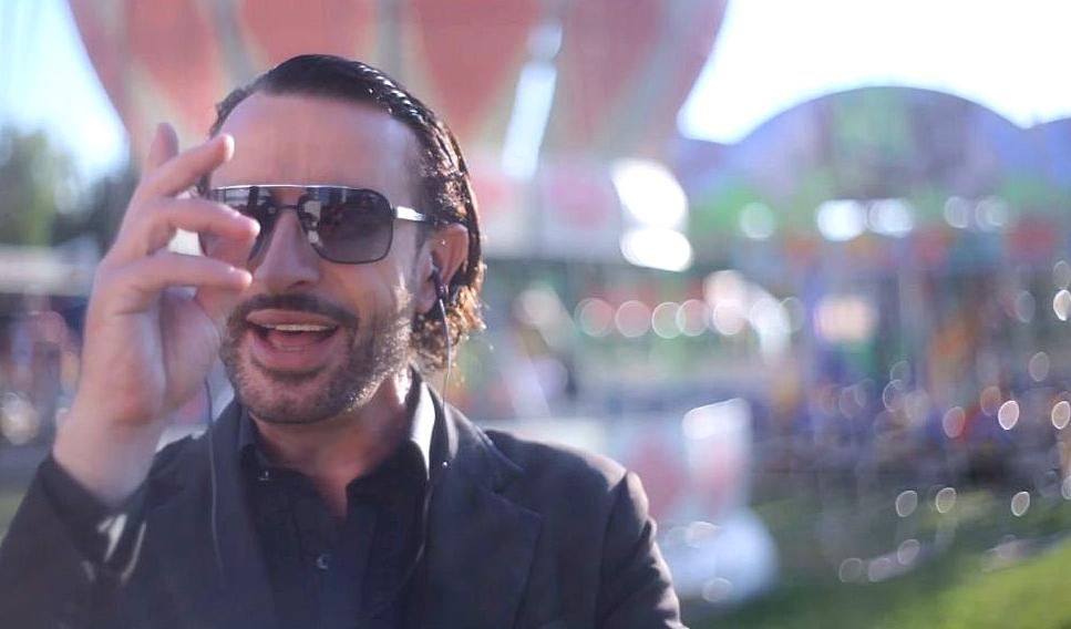 Mladen Burnac - Ljubav vrijedi malo vise (2017) NOVO!!!!!