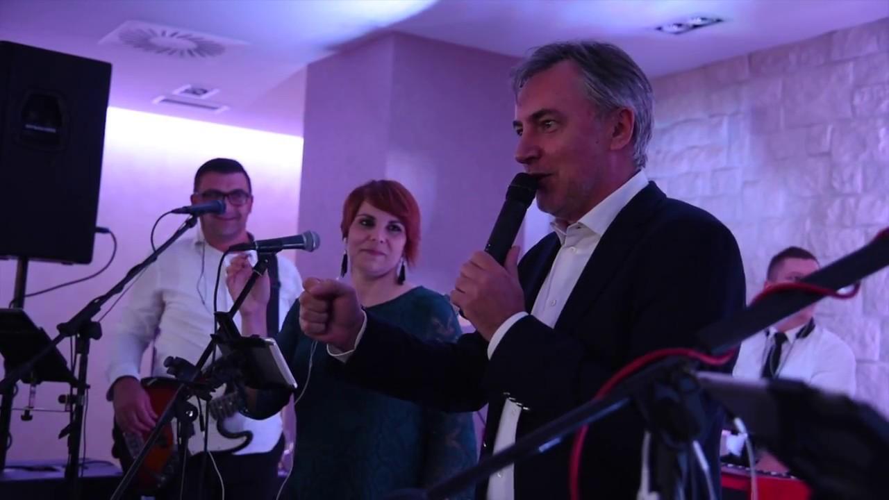 Grupa Desperado & Miroslav Skoro 2016 Live