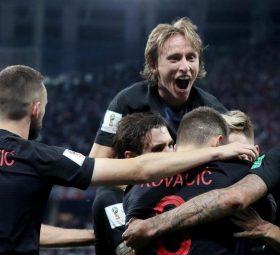 Adiós, Leo Messi! Hrvatska je razbila Argentinu u komadiće