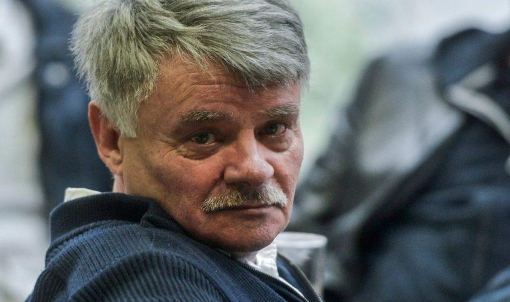 OTIŠAO JE JEDAN OD NAŠIH NAJVEĆIH GLUMACA Preminuo je Ivo Gregurević, imao je 66 godina