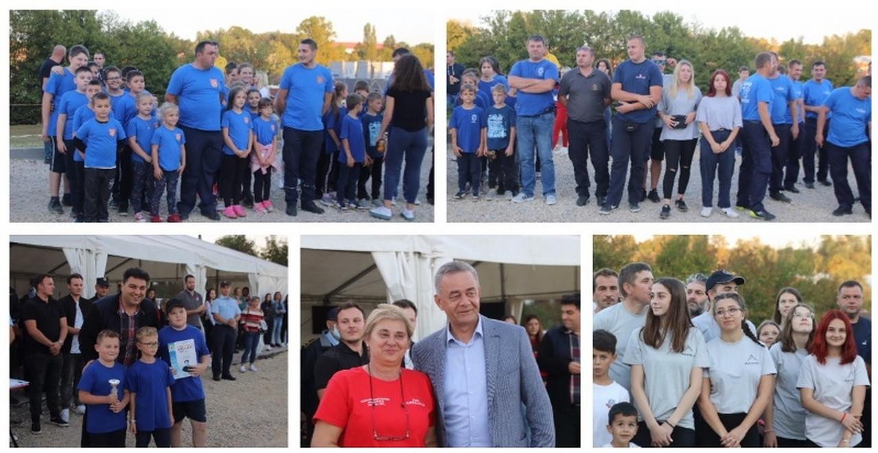 """U Križevcima održan 6. Humanitarni memorijal """"Valentina Sokač"""